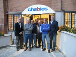 Chebios of Italy